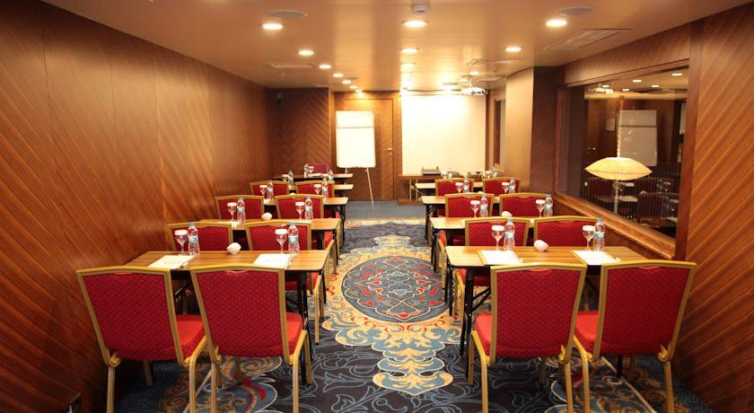 Nixon Bosphorus Hotel