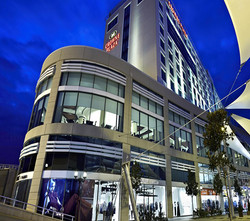 Crowne Plaza Asia