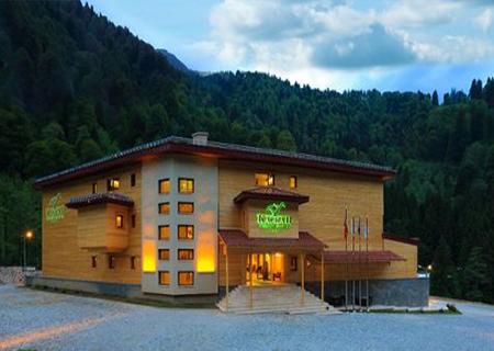 Kackar Hotel