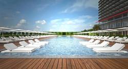 Ramada Plaza Hotel & Spa