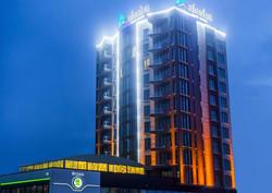 Alesha Suite Hotel