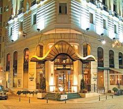 Lares Park Hotel