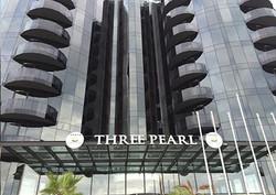 Three Pearl Hotel