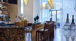 Istanbul Marriott Hotel Şişli