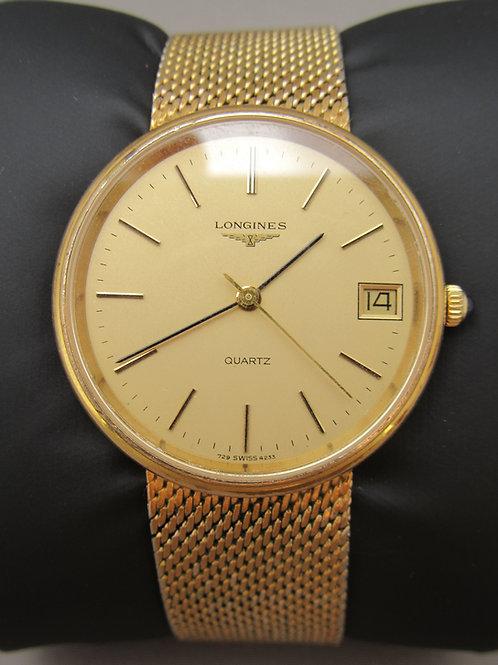 Longines - ETA 940.111 - 1976