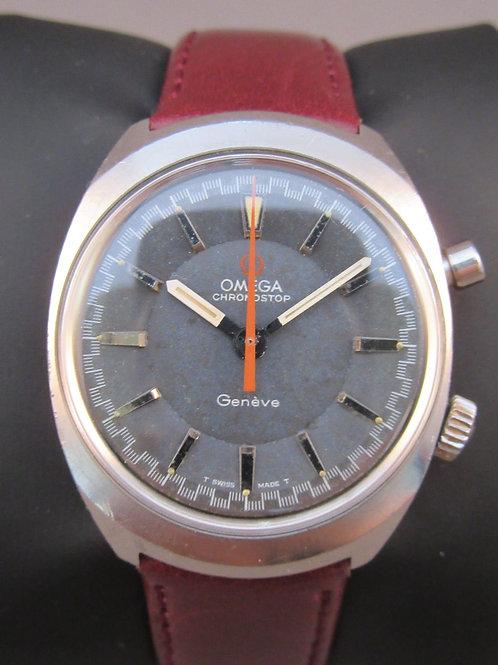 Omega Chronostop Genève - Cal 865 - 145.010