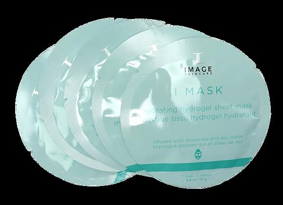 I Mask Hydrating Hydrogel Sheet Masks
