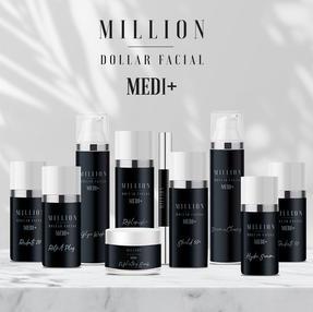 Million Dollar Medi+