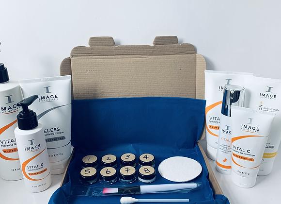 IMAGE Skincare Vital C Antioxidant Anti-Ageing Facial