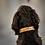 Thumbnail: Lederhalsband - Personalisiert