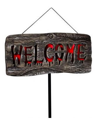 WELCOME SANGUINOSO