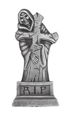 LAPIDE MORTE