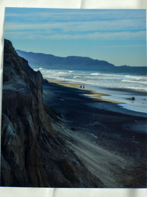 Beach Day at SF
