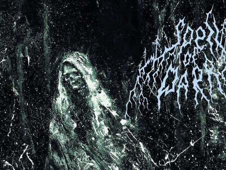 Spell Of Dark - Ghost From The Past