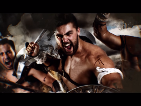 WARKINGS ft. The Lost Lord - Spartacus (Single Review)