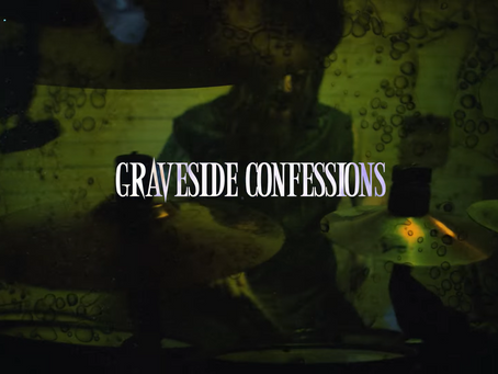 CARNIFEX - Graveside Confessions (Single Review)