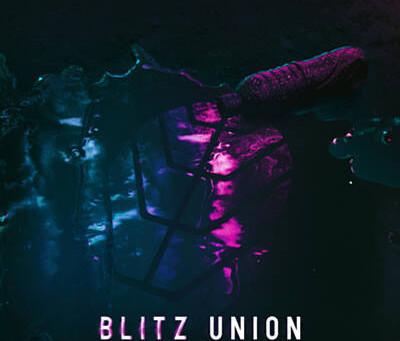Blitz Union - Plastic