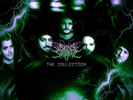 Signs Of The Swarm - The Collection