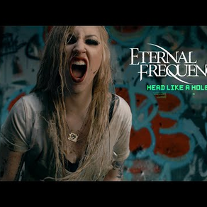 Eternal Frequency - Head Like A Hole (NIN Cover Review)