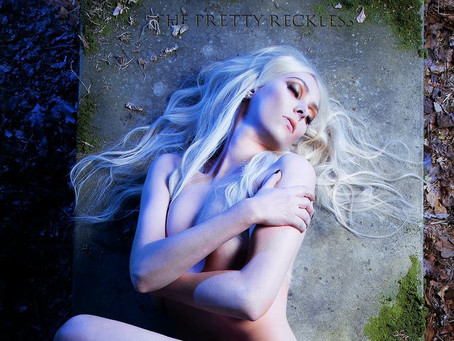 The Pretty Reckless - 25