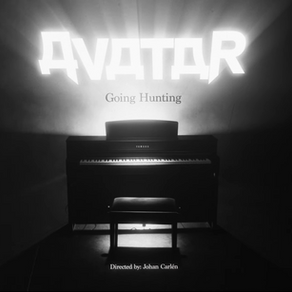 Avatar - Going Hunting & Barren Cloth Mother