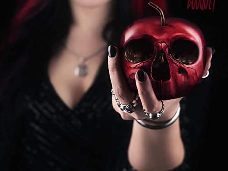 Scarlet Dorn - Blood Red Bouquet