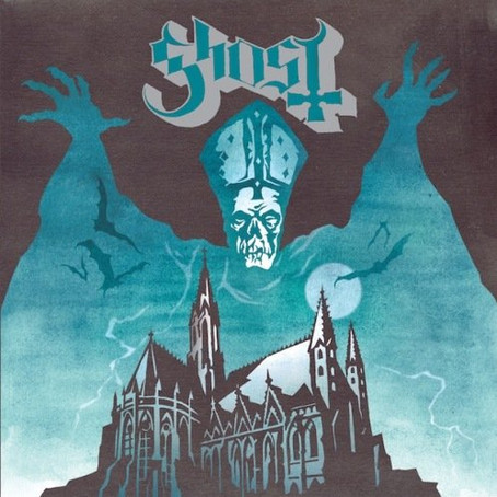 10 Years of Opus Eponymous