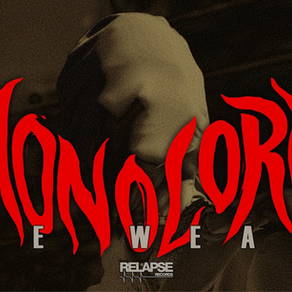 MONOLORD - The Weary (Single Review)