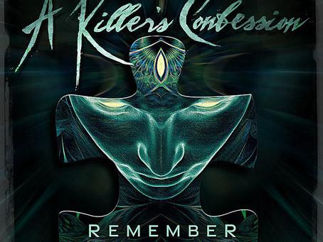 A Killer's Confession - Remember