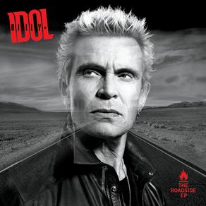 Billy Idol - Bitter Taste (Single Review)