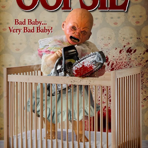 Baby Oopsie: Chapter One (2021)