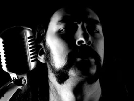 Denis Pauna -What If Type O Negative wrote Come As You Are