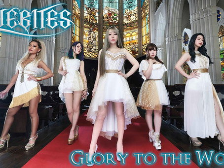 Lovebites - Glory To The World