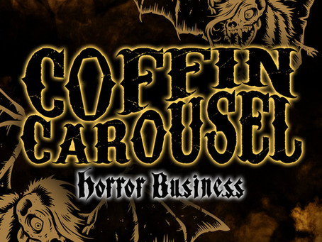 Coffin Carousel - Horror Business