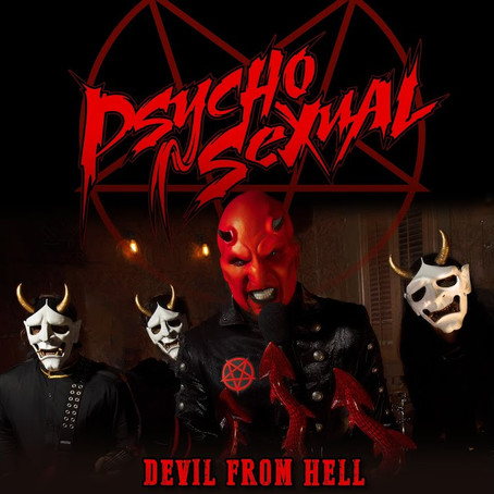 Pyschosexual - Devil From Hell