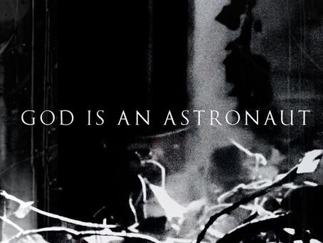 God is an Astronaut - Burial