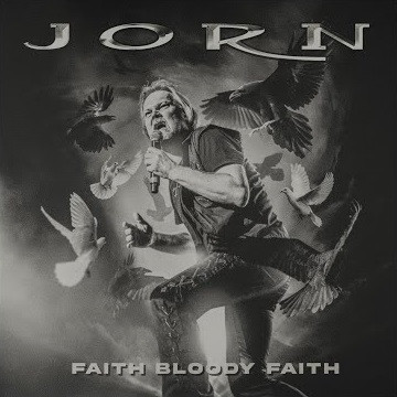 Jorn - Faith Bloody Faith
