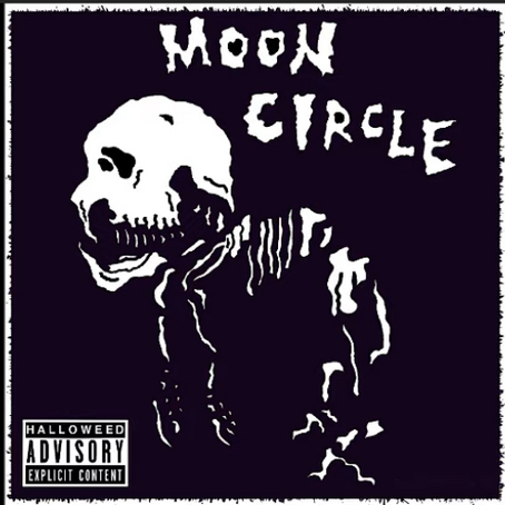 Moon Circle - Halloweed EP
