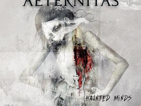 Aeternitas - Haunted Minds