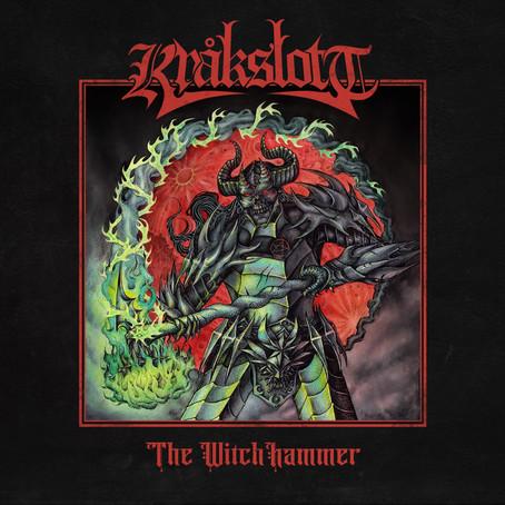 Kråkslott - The Witchhammer