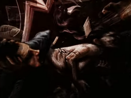 Bound In Fear - Cardinal Sin
