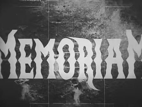 Memoriam - Onwards Into Battle