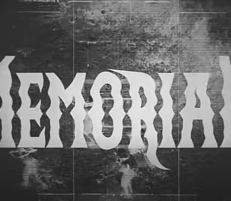 Memoriam - Onwards Into Battle
