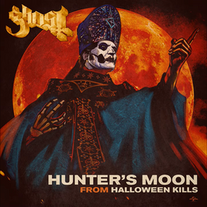 Ghost - Hunter's Moon (Single Review)