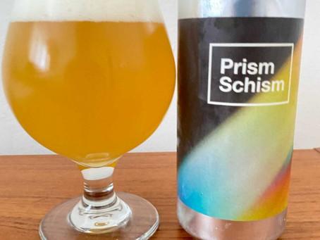 Prism Schism ~ Sante Adairus 7.0% ABV