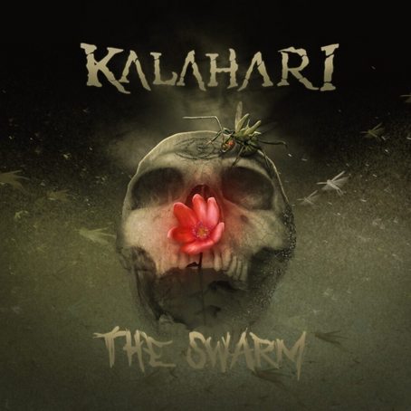 Kalahari - The Swarm (Single Review)