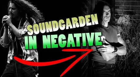 What if Type O Negative wrote 4th Of July by Soundgarden - Denis Pauna (Cover Review)