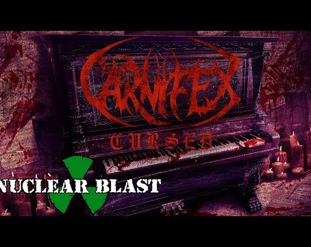 Carnifex - Cursed (Isolation Mix)