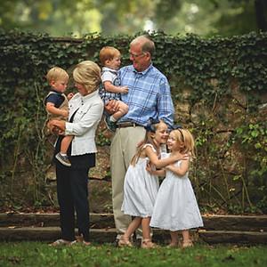 ontjes families