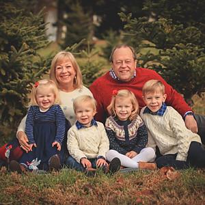 hayman family